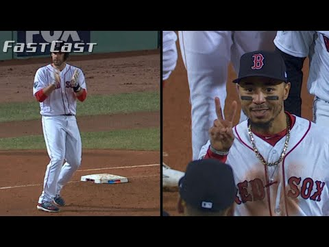 MLB.com FastCast: Sox up 2-0 in World Series - 10/24/18