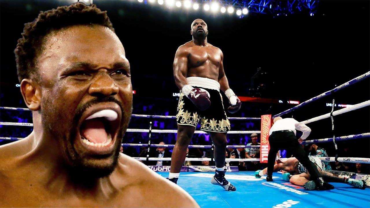 Dereck Chisora | Best Knockouts
