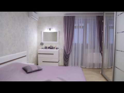 """Ремонт трехкомнатной квартиры в г.  Симферополь. Строительная компания """"Домоэтика""""."""