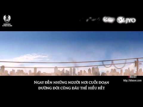 [6MenST][Vietsub+Kara] The First Person (Acoustic) - Shin Hye Sung ft Vanilla