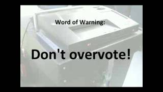 Quick Guide to the Automated 2010 Elections - Philippines