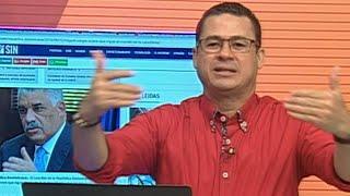 """""""RUMOR O VERDAD"""" ¿Renunció Miguel Vargas? - El Show Del Mediodía"""