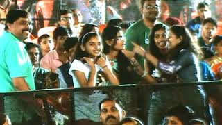 Nachde Ne Saare - Harshdeep Kaur Live In Concert | Crazy People Dance & Lots Of Fun
