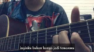Chord Gitar Lagu Romantis Nembak Gebetan (bagian 2)
