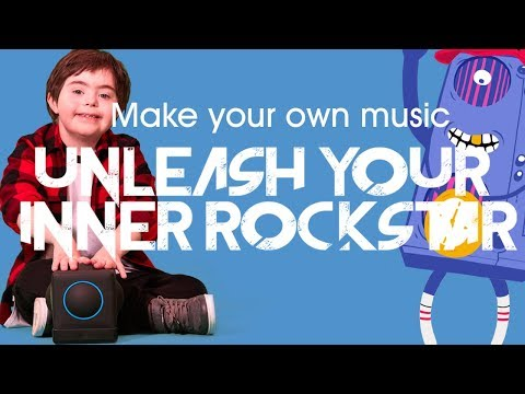 Accessible Music Making  Skoog & iPad  Special Needs  Education