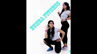 Zumba Fitness on Buzz | Zumba fitness | badshah | Aashta Gill | dance fitness