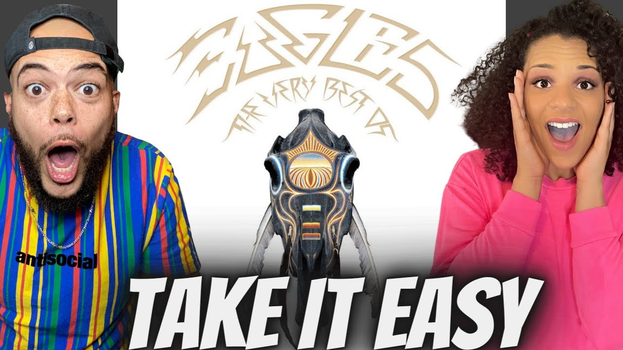 Download SUCH GOOD VIBES!!..  FIRST TIME HEARING The Eagles -Take It Easy REACTION