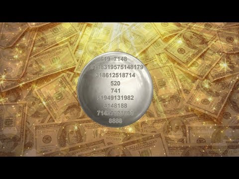 Grabovoi Numbers For Money And Wealth + Subliminal Wealth Affirmations