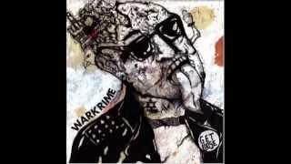 Warkrime - Everybody Hates Me