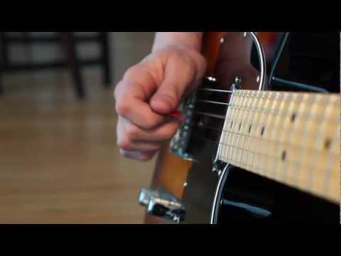Just Riff It - Mr Policeman Intro (Brad Paisley)