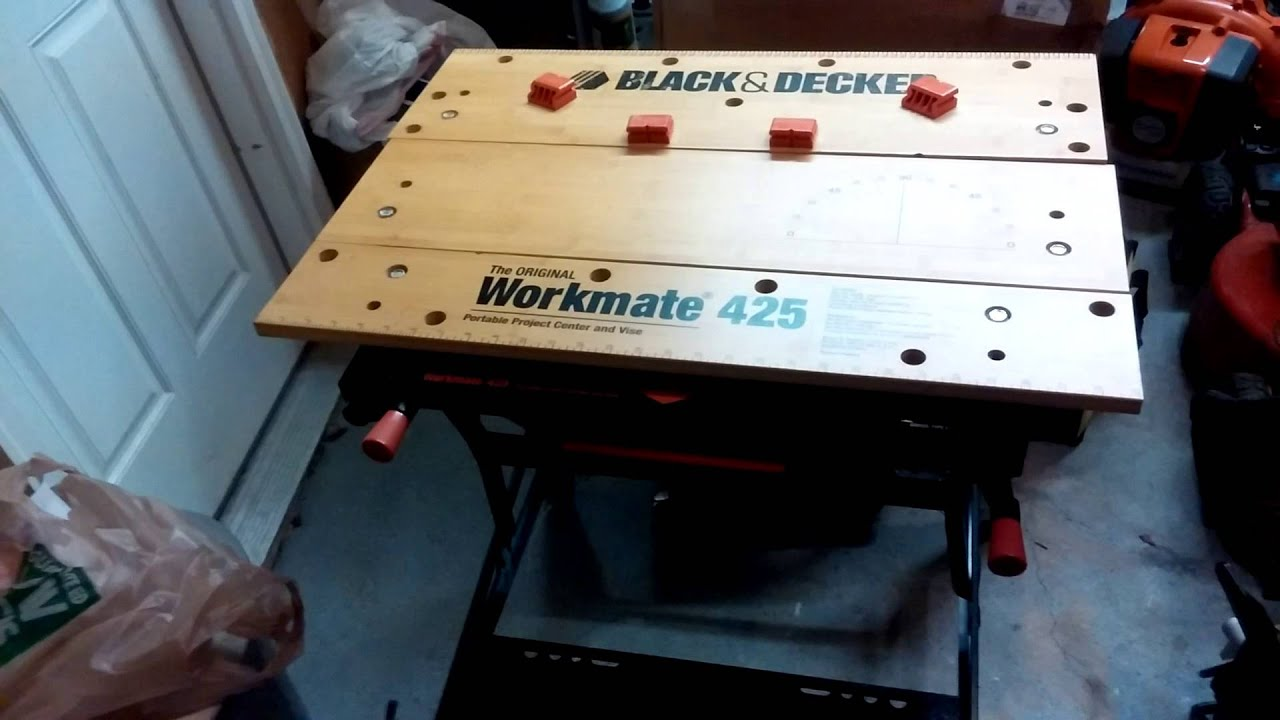 Black and decker workmate 1000 review - Black And Decker Workmate 1000 Review 17