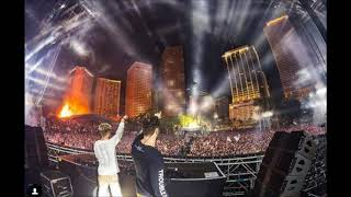 The Chainsmokers - Live @ Ultra Music Festival 2018 (audio)