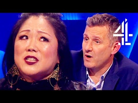 """Margaret Cho """"Offered $1,000,000 To Have Sex With A Producer"""" 