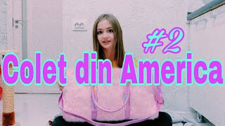 Despachetez coletul din America #2💞❤️