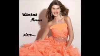 Liszt: Liebestraum Nr 3. As Dur, op.62. Elizabeth Arenas, piano.