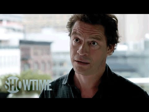 The Affair Dominic West  'I Can't Live Without Her'    Season 1 Episode 9