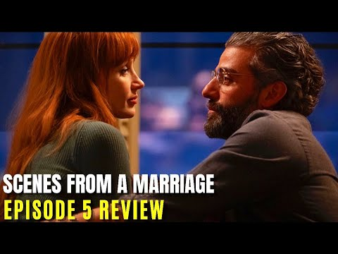 Download Scenes from a Marriage HBO Episode 5 (Series Finale) Recap & Review