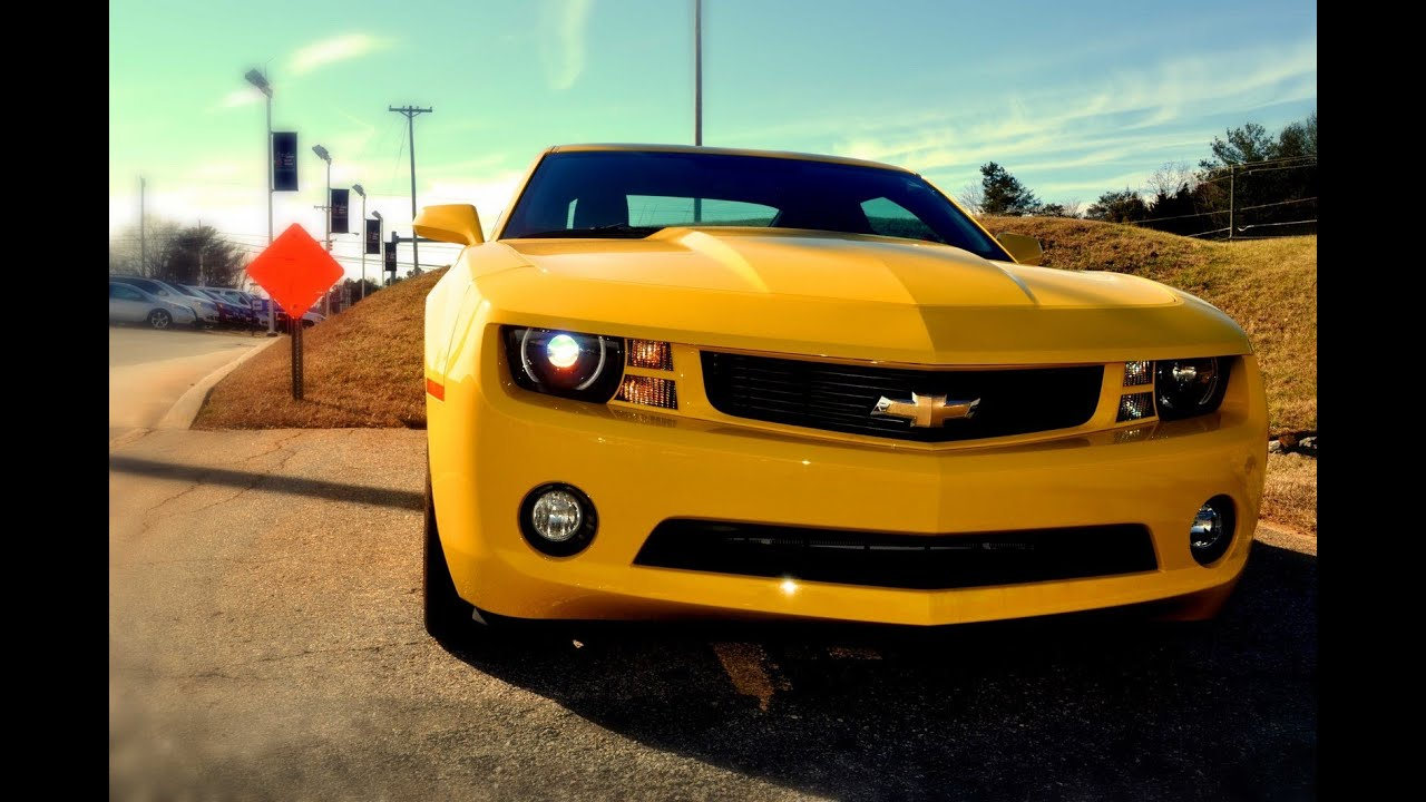 2013 chevrolet camaro rs 2lt for sale youtube. Black Bedroom Furniture Sets. Home Design Ideas