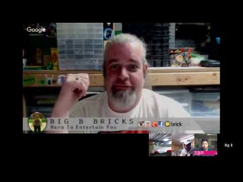 The Seller's Stream #18 - BrickOwl Shipping Bands