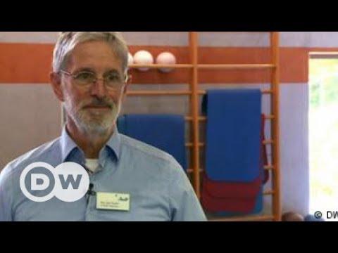 Tackling childhood obesity | DW English