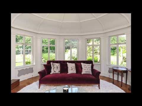Replacement Timber Windows and French Doors in Surrey