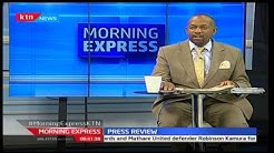 Kenya facing tough times ahead as currency drops to nine months low against US Dollar