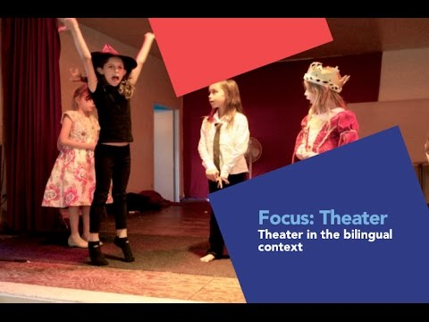 Focus: Theater