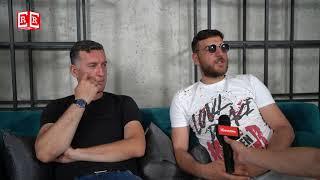 Braća Kazić otkrivaju da se pre emisiju svađaju kao Nemac i Rus