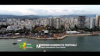 Mersin Narenciye Festivali / Mersin İnternational Citrus Festival