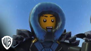LEGO Ninjago -Masters of Spinjitzu - Season 5 : Trust Us