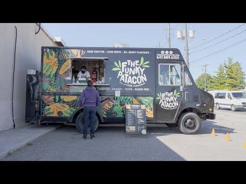Guu Izakaya Is Now Serving Beer Ramen In Toronto Youtube