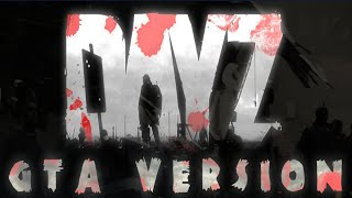 GTA San Andreas MTA DayZ #1 - Noobando No Apocalipse
