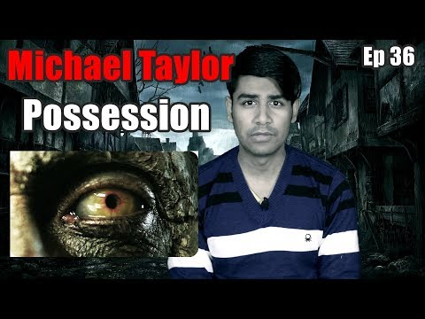 Ep. 36 Michael Taylor Demonic Possession & Julia 2008 | Solway Firth Spaceman