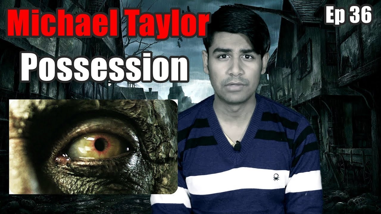 Ep. 36 Michael Taylor Demonic Possession & Julia 2008   Solway Firth Spaceman