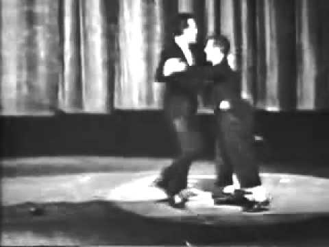 Bruce Forsyth and Norman Wisdom Sunday Night @ The Palladium pt 2