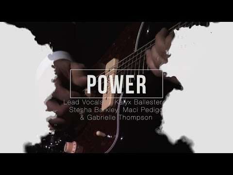 Power | JESUS | Indiana Bible College
