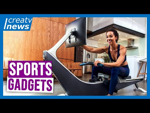 10 Best Sports Gadgets & Equipements to Use Today!