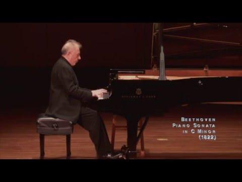 Eduardo Delgado -  Beethoven Piano Sonata Op 111