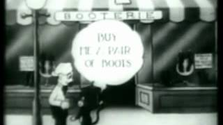 """Puss in Boots"" (1922)- Walt Disney's Laugh-O-Grams"