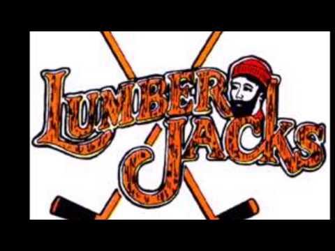 Muskegon Lumberjacks (1984-1992) - IHL Hockey