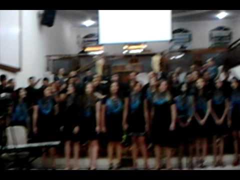 Vocal Exodo   2012 Campeão Vencedor