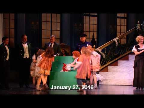 2015-2016 Broadway Season