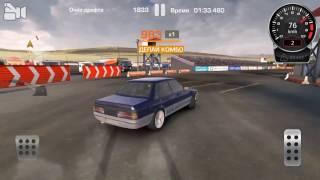 CarX Drift Racing - Что с этим авто не так?