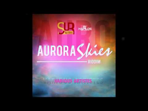 Aurora Skies Riddim - Instrumental/Version [Produced by Sounique Records] Mar 2012