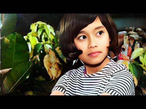 Dikeheningan Malam (Kalimantan Utara ) -ANNA MATHOVANI ..P Dhede.wmv