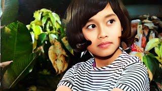 Dikeheningan Malam (Kalimantan Utara ) -ANNA MATHOVANI ..P Dhede.wmv Mp3