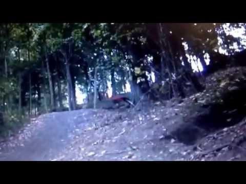 Magma Vlogs (Andrew Lindsay) Epic Fail