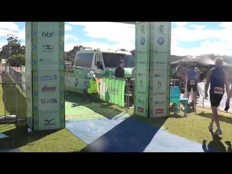 2014/15 Telstra Triathlon Series #2 (Enticer) - Champion Lakes