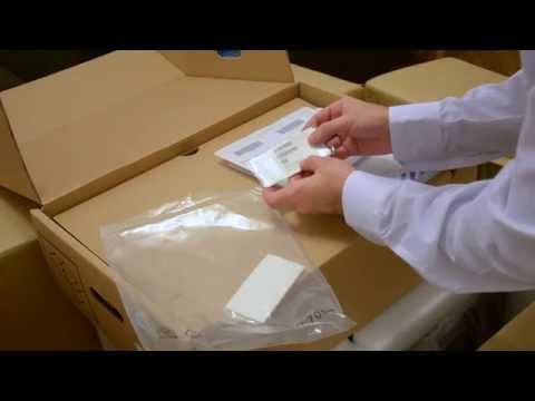 Unboxing IBM Intellistation POWER 9111 285