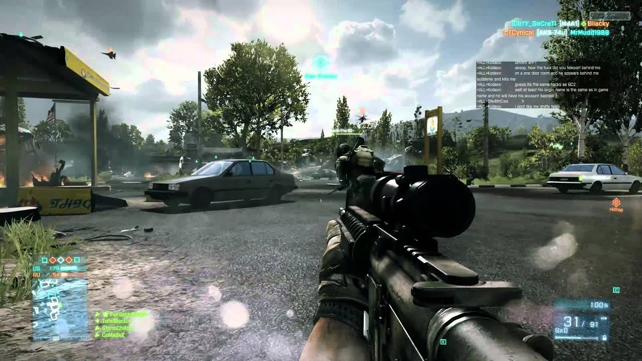battlefield 3 beta caspian border part 1 vehicles jets battlefield 3 beta caspian border part 1 vehicles jets joy youtube voltagebd Images